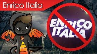 Enrico Italia - Die geldgeile Kanalkopie...