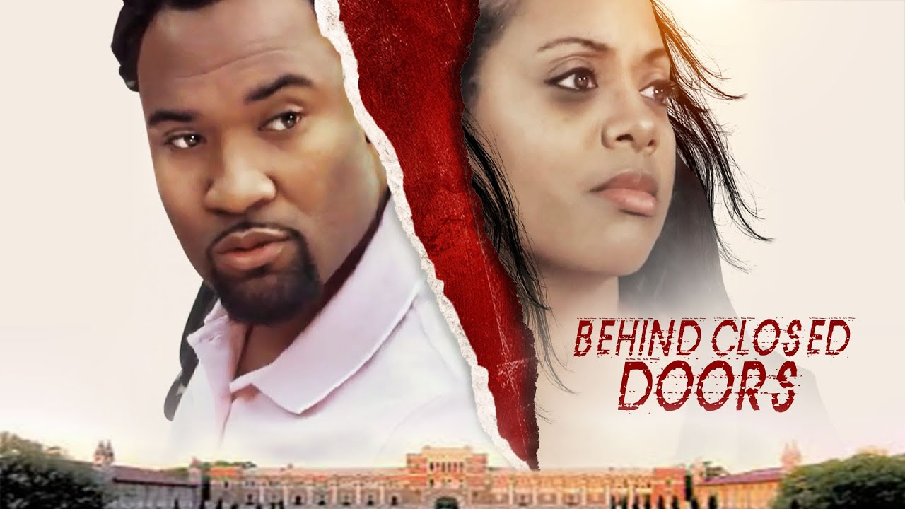 Behind Closed Doors | Will Justice Be Served? | Brandy Specks | Full, Free Thriller Movie