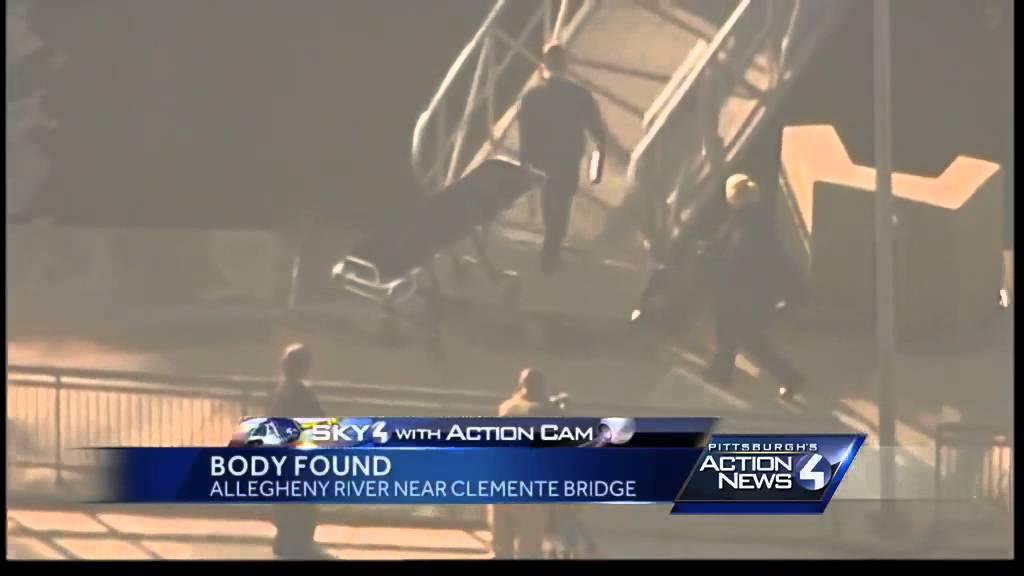 Body found in Allegheny River near Clemente Bridge