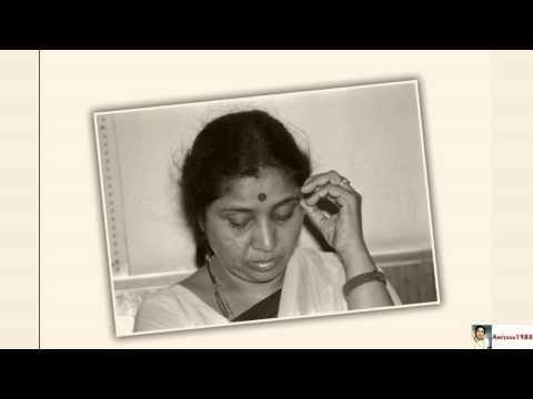 Asha Bhosle & Manna Dey Combination