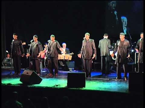 אוהד מושקוביץ - שלום עליכם Ohad -Live ♫ (וידאו)