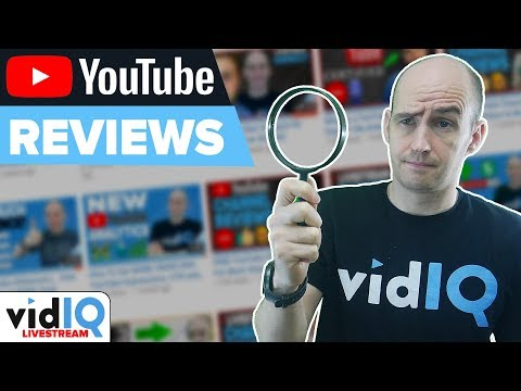 FREE YouTube Channel Reviews For More Views & More Subscribers! [REPLAY]