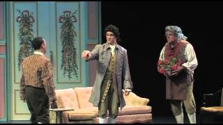 Marriage of Figaro - Act 2 Finale