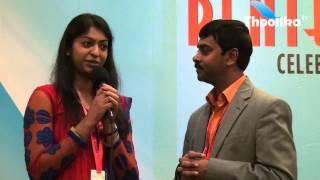 PCNAK 2015 Media Center Special with Sruthy Ann Joy