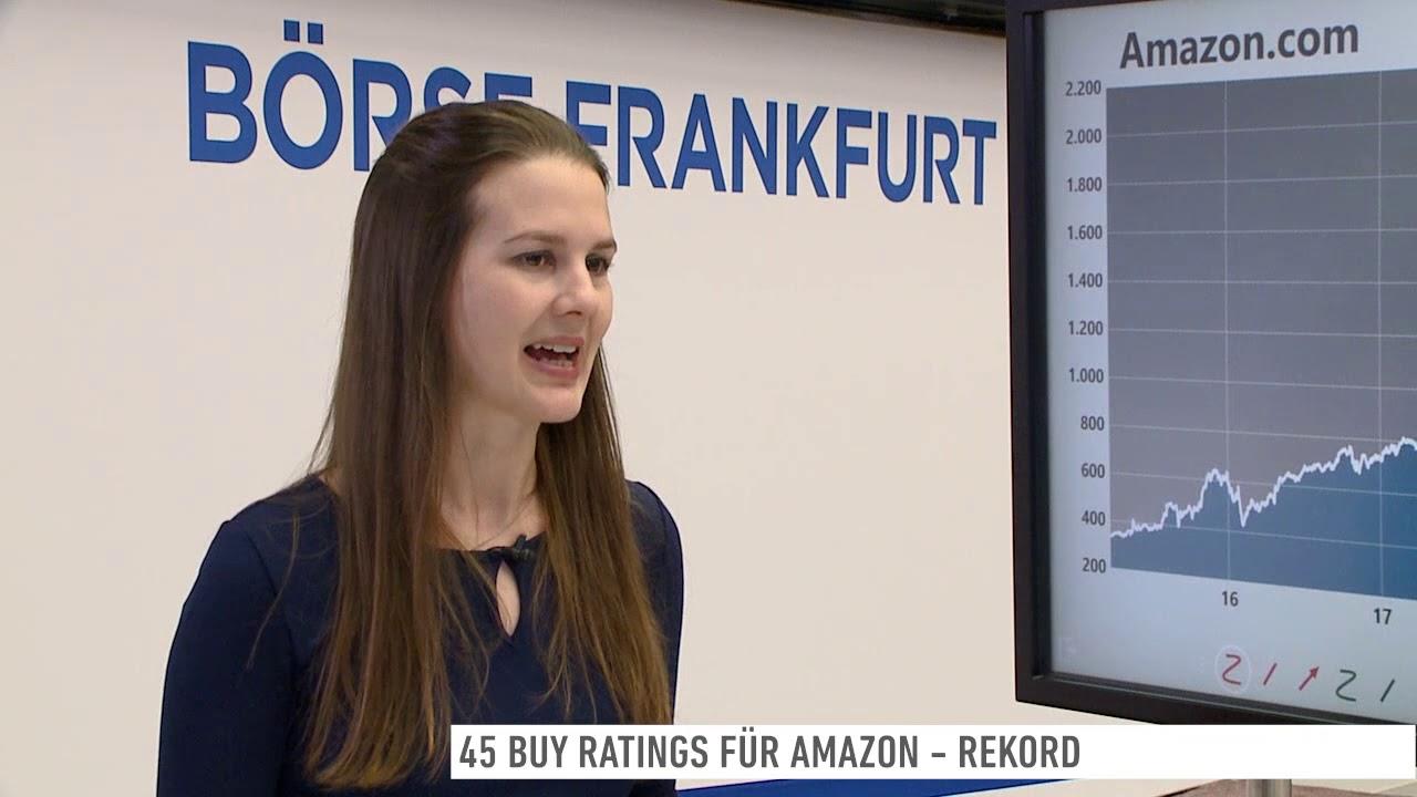 Amazon Video Empfehlungen