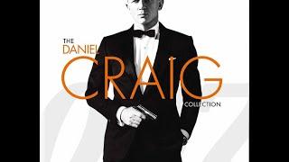 「007」シリーズ豪華ソフト一斉発売、スチールブック仕様や俳優別コレクションも