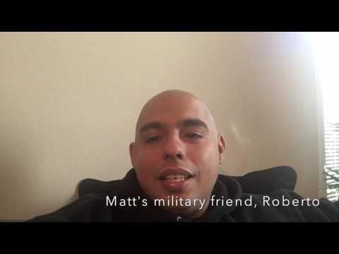Feb 11, 2017 Surprise video message for Gloom Matt Snyder's Wedding