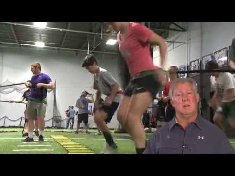 Chip Smith Performance and The Arena Club/Sports Factory