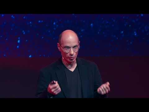 L'écritothérapie   Bernard Werber   TEDxMarseille