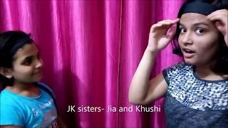 Gambar cover Aam Chori Chappa chori and aao milo silo salo played blind folded (GYV)