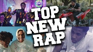 TOP 50 New Rap Songs - September 2019