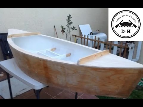 Como hacer un kayak en casa youtube - Como hacer un plano de una casa ...
