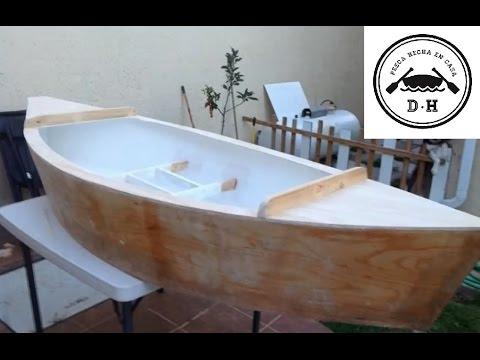 Como hacer un kayak en casa youtube - Como hacer plano de casa ...