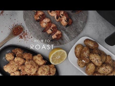 instant-vortex-6-quart---how-to-roast