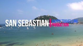 San Sebastian Travel Guide: World