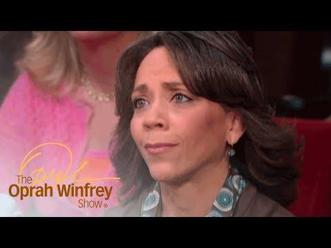 Oprah on Turning Tragedy into Positive Action | The Oprah Winfrey Show | Oprah Winfrey Network