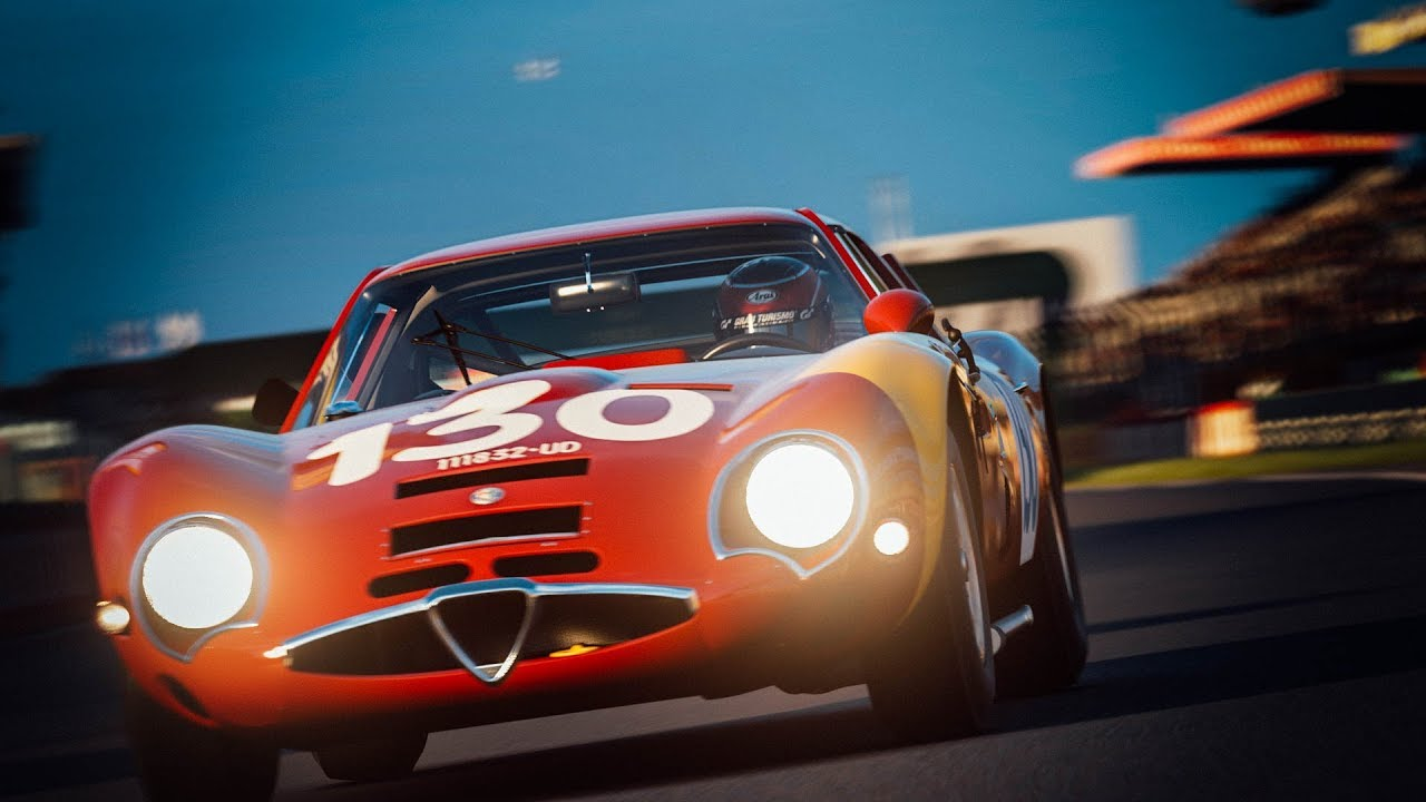 """Introducing the """"Gran Turismo SPORT"""" Free Update - September 2018"""