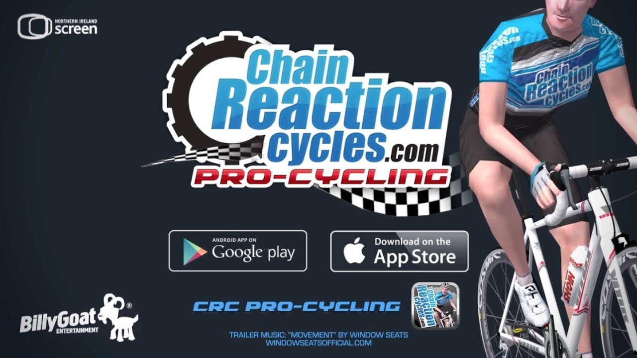 The description of Chain Reaction Cycles