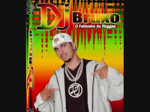 cd dj bruxo do reggae