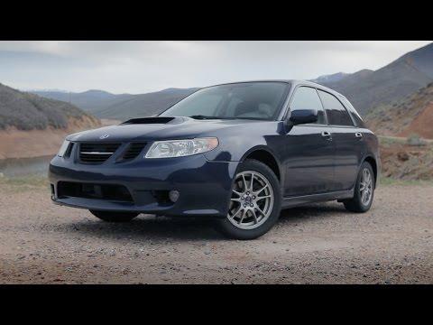 Saab 9-2x - Fast Blast Review - Everyday Driver
