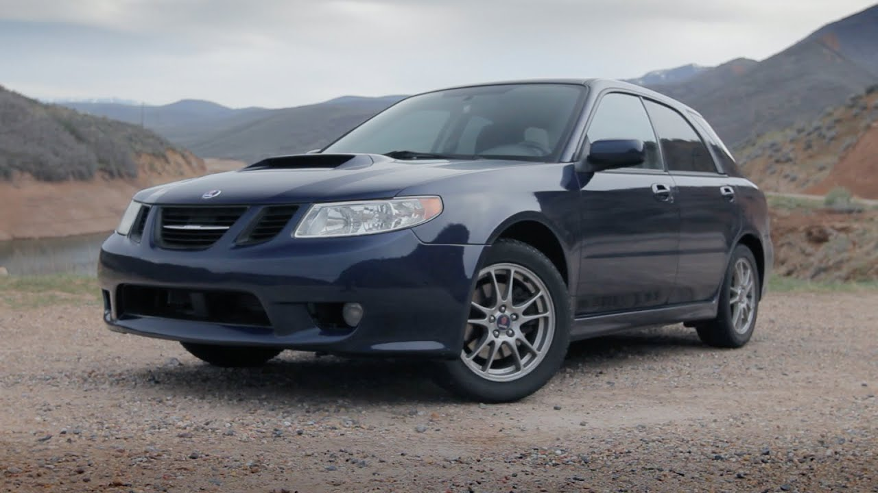 Saab 9 2x Fast Blast Review Everyday Driver Youtube