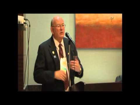 My Speech   1 Johnson Reception
