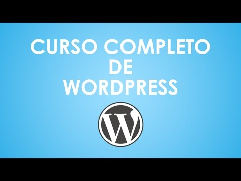 CURSO DE WORDPRESS 2016 – COMPLETO