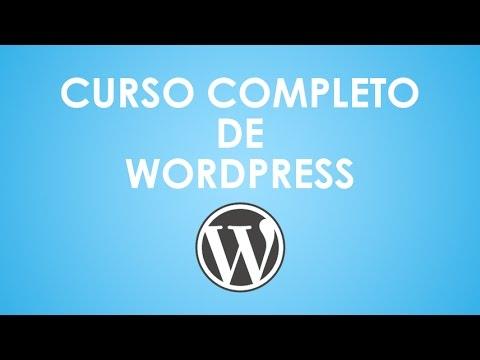 CURSO DE WORDPRESS 2016 – COMPLETO