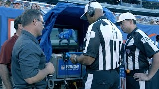 Will Technology Replace NFL Officials? | NFL Next