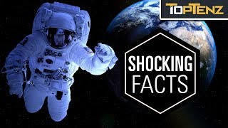 Horrifying Facts You Really Didn't Want To Know (Click Here Anyway)