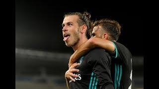 Real Sociedad 1-3 Real Madrid [HD] Goals | COPE | La Liga 2017/2018