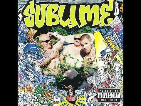 Sublime - Second Hand Smoke (Full Album)
