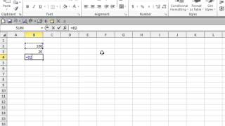 How to Find the Divisor in Excel : Office Software Help
