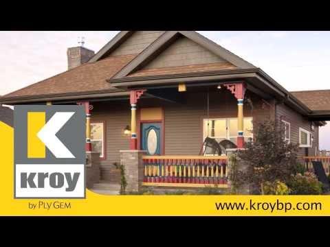 Kroy Fence and Railing - Design