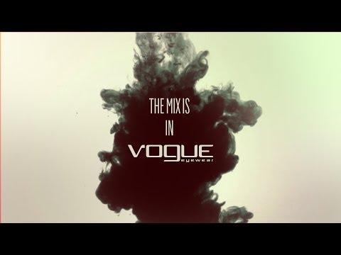Vogue Eyewear - The mix is in Vogue