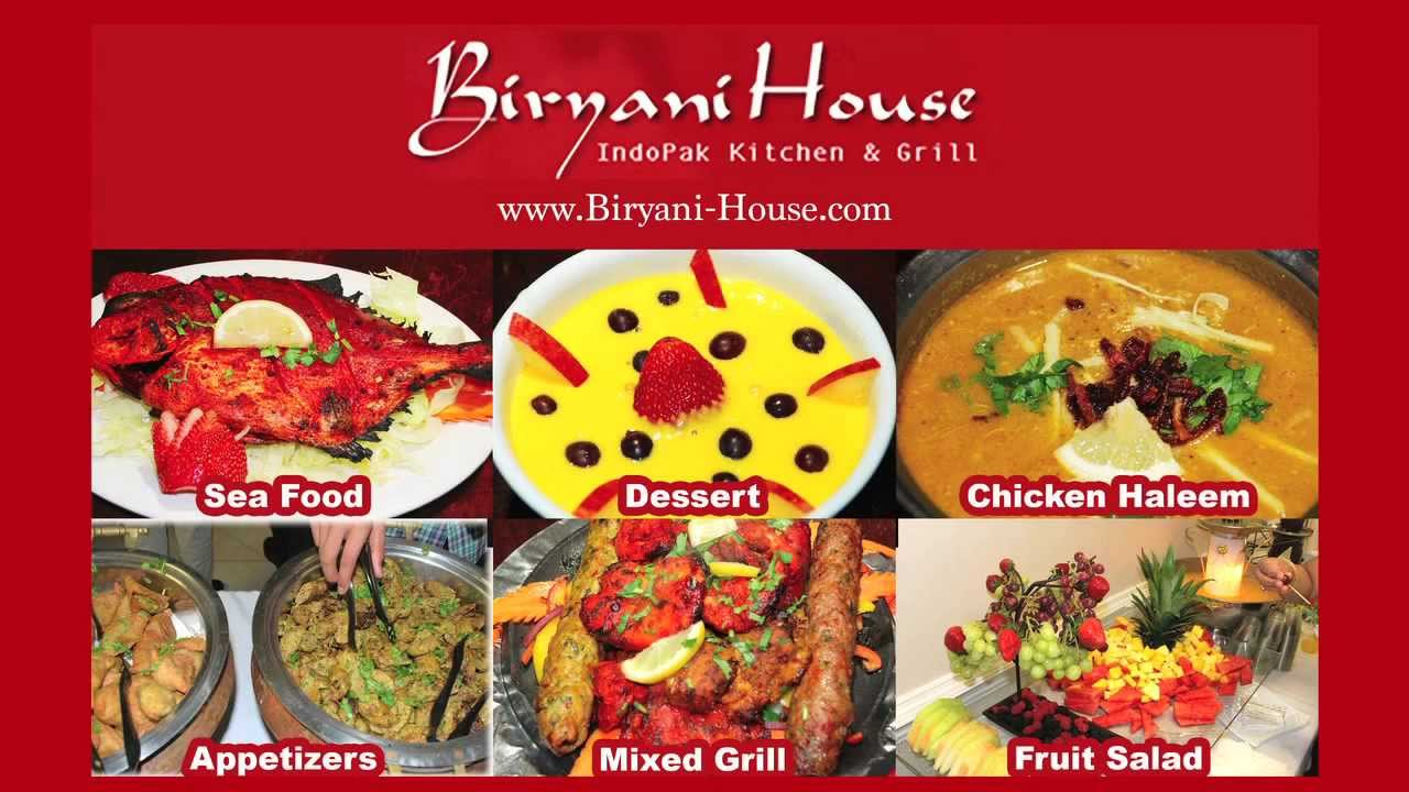 Biryani house popular indian pakistani restaurant in for An cuisine cary nc