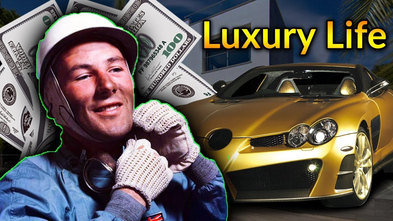 Mario Andretti Net Worth >> Stirling Moss Luxury Lifestyle Bio Family Net Worth Earning