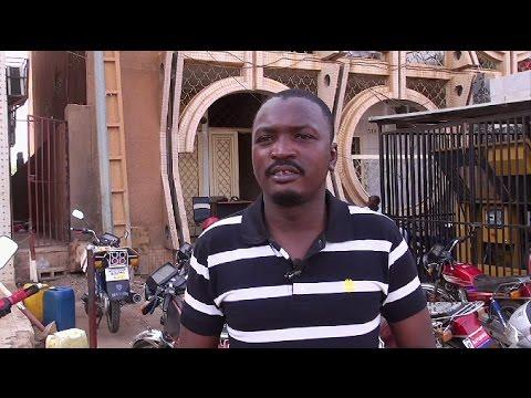 Mesure du CSC : Condamnation ferme de la maison de la presse du Niger.