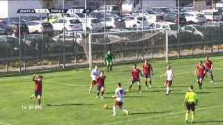 Zenith Audax-Porta Romana 2-0 Eccellenza Girone B