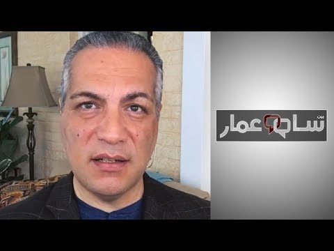 بين سام وعمار:  على -الجزيرة- التفريق بين خطاب الا?سلام السياسي والا?رهاب