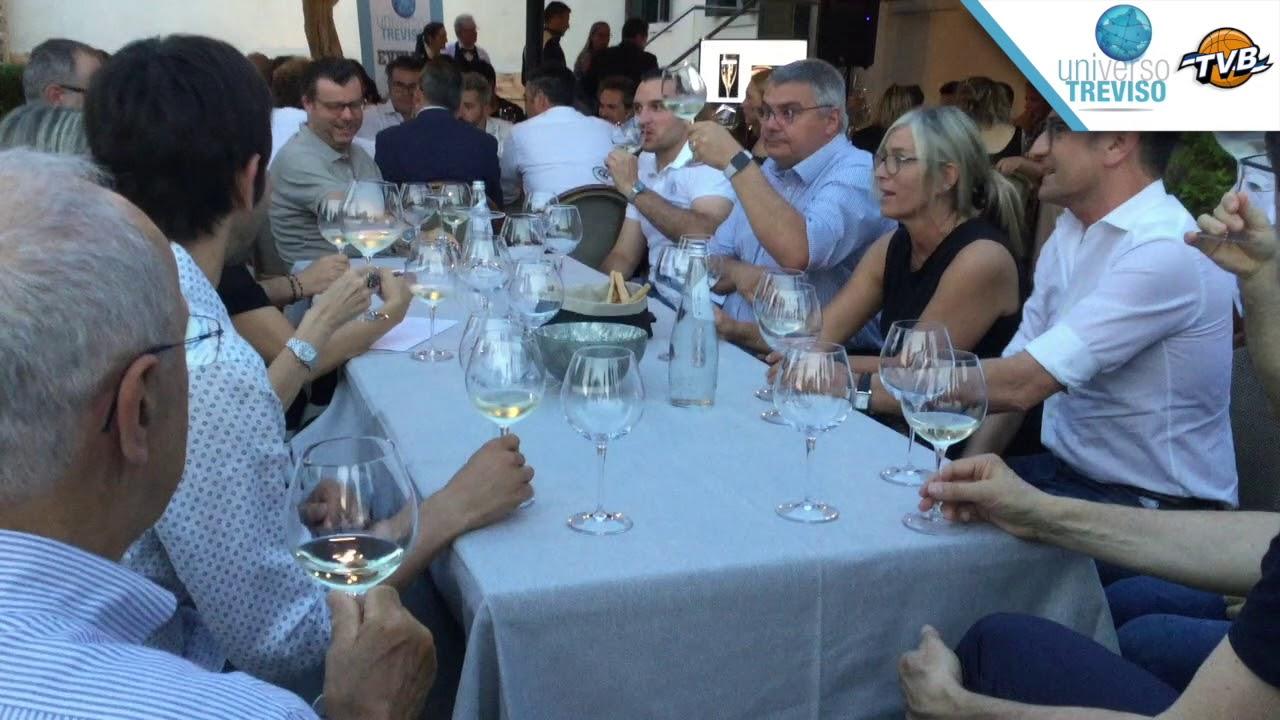 Universo Wine Experience Terrazza San Tomaso