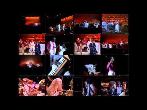 Quincy Jones -  Rod Temperton Medley (1981)