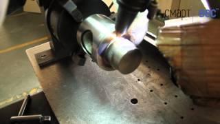 Приваривание кожуха к тензодатчику | СмартВес - продажа автовесов(, 2014-04-06T12:41:35.000Z)