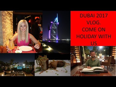 Our holiday in Dubai 2017. Lot's of fantastic things to see & do!