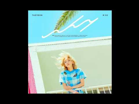 Starlight (Feat. DEAN) 태연 (TAEYEON) MP3/DL