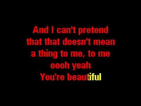 Mariah Carey & Miguel - Beautiful