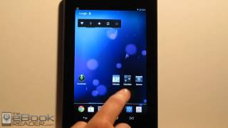 Hisense Sero 7 Pro Review - $149 Tegra 3 Android 4.2 Tablet from Walmart