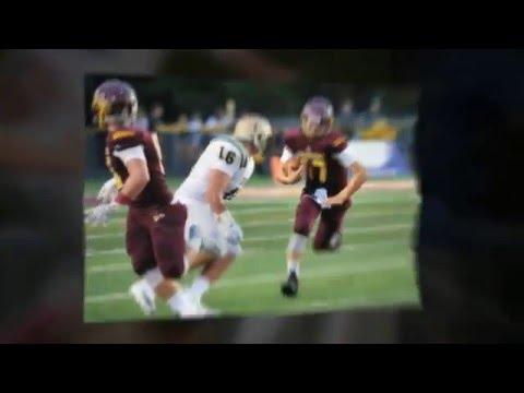 2017 - Walsh Jesuit High School Concert Video