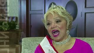 От 60 и старше - конкурс красоты для дам элегантного возраста