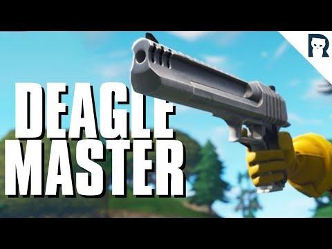 Deagle Master - Fortnite Battle Royale